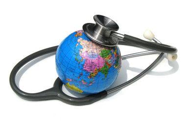 Медицинское страхование туриста