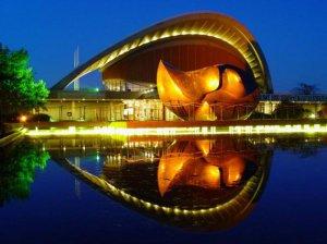 Музеи и галереи Берлина