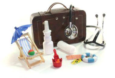 Медицинская помощь в путешествии