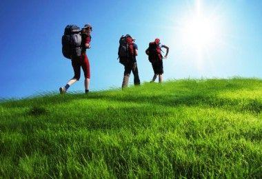 Туризм. И его влияние на здоровье человека