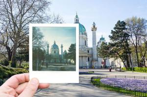 Polaroid-туры