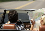 Путешествие на собственном авто