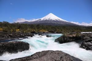туры по Чили