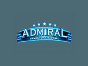 Адмирал казино игры