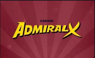 Онлайн казино Адмирал Х