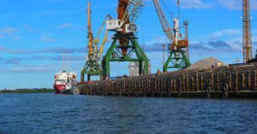 порт Нарьян-Мар
