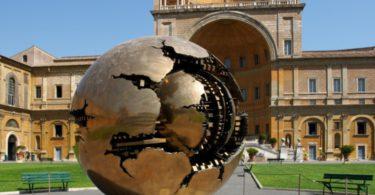 Художественные музеи мира